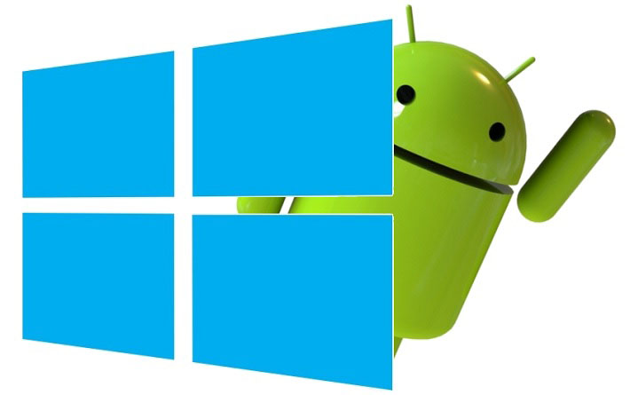 how to detect android phone on pc windows 10