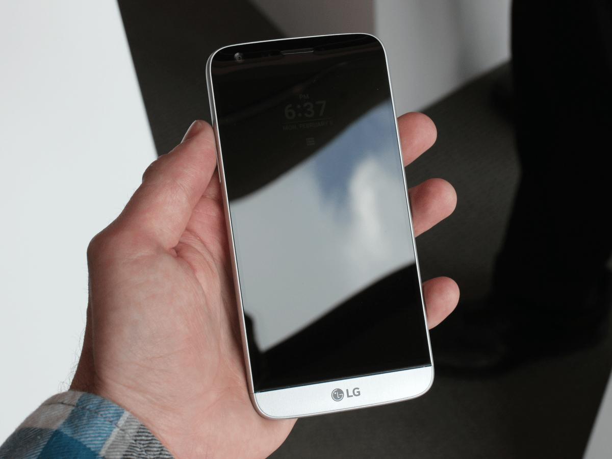 LG G55