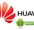 Huawei bootloader