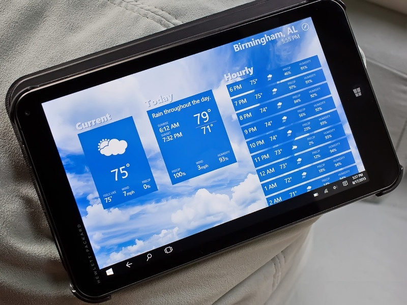 Top 3 weather apps for windows phone 4mobiles. Net.
