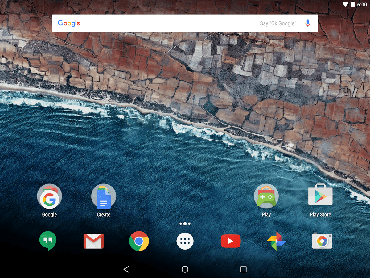 Google Now Launcher4