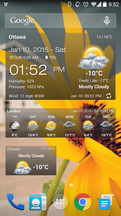 Weather jams скачать для андроид