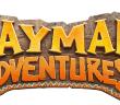 Rayman Adventures logo