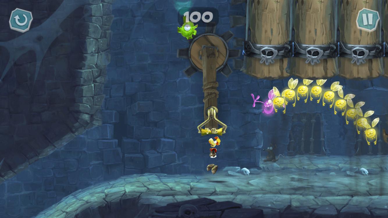 Rayman Adventures3