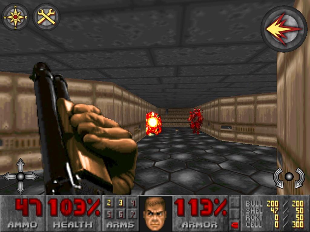 Doom classic1