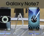 Samsung Galaxy Note 7 latest update completely disables battery charging