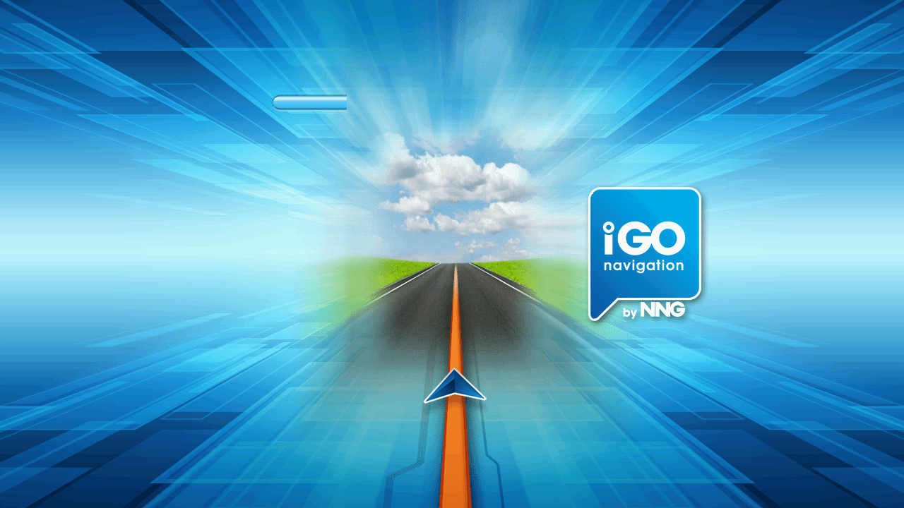 Netherlands Map Igo%0A iGO Navigation