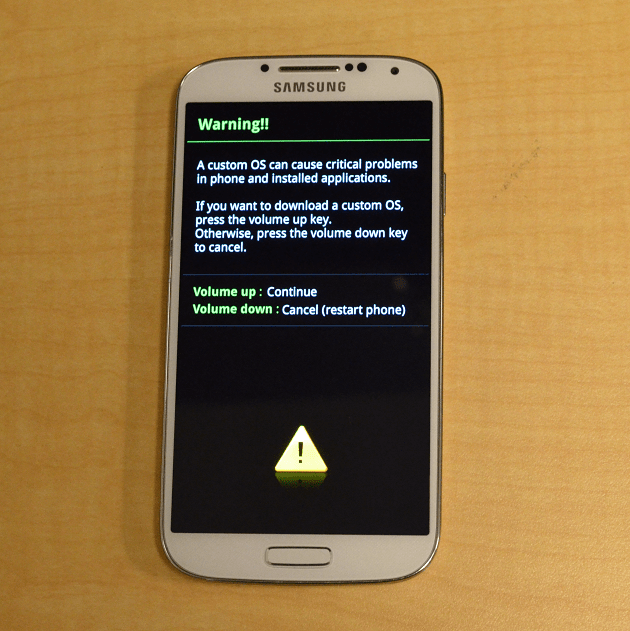 Galaxy-S4-download-mode