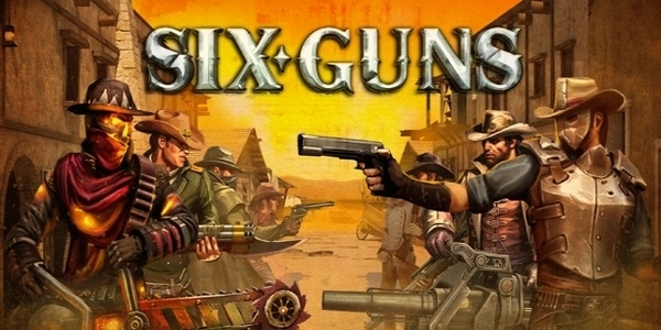 Image result for six-guns gang showdown images