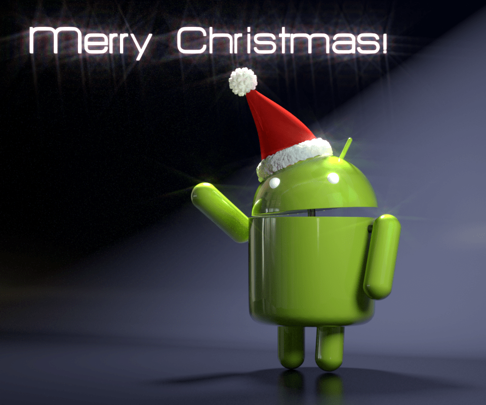 Top 3 Christmas Live Wallpapers 4mobilesnet