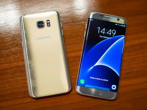 Galaxy S7 & S7 Edge1