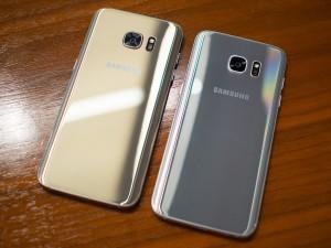 Galaxy S7 & S7 Edge2