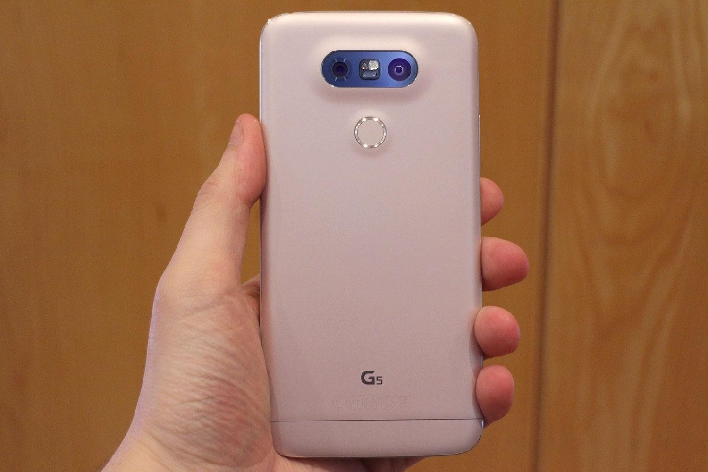 LG G52