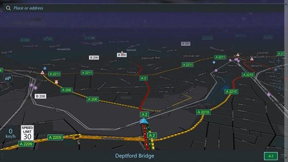 Navmii map1