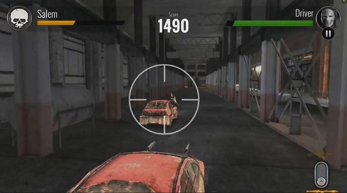 Death race 2 game apk | Death Race:Crash Burn 1 2 6 APK Download