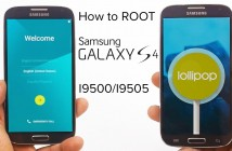 Update Galaxy S4 to Android 6 0 Marshmallow custom ROM - 4mobiles net