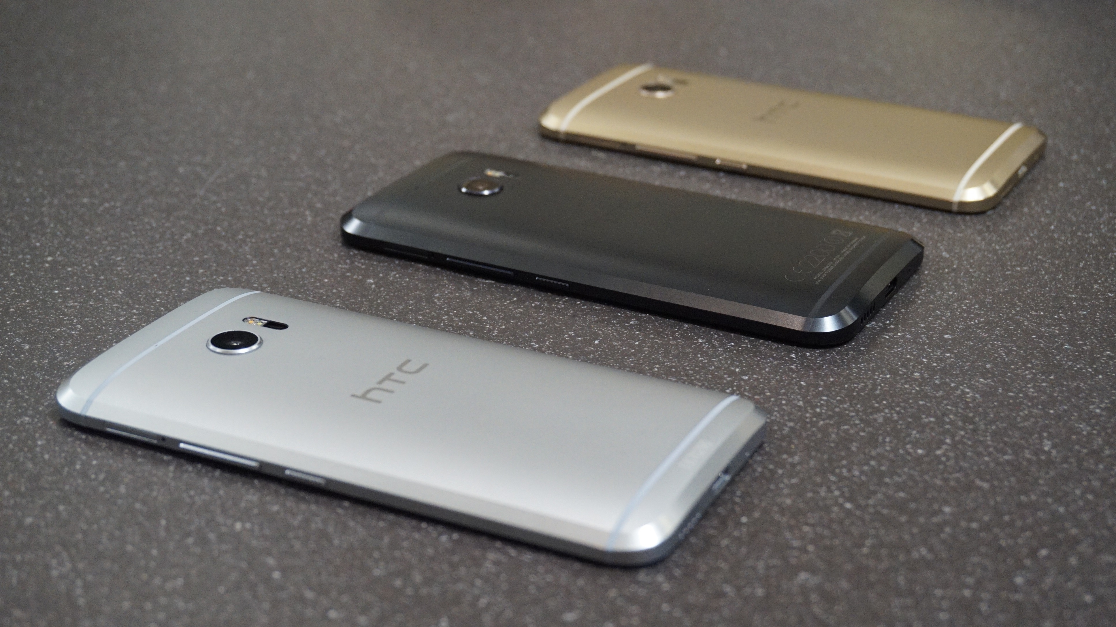 HTC 101