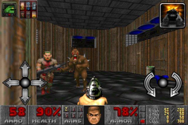 Doom classic2