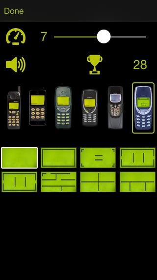 Snake 972