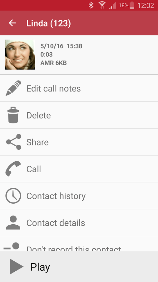 Automatic Call Recorder1