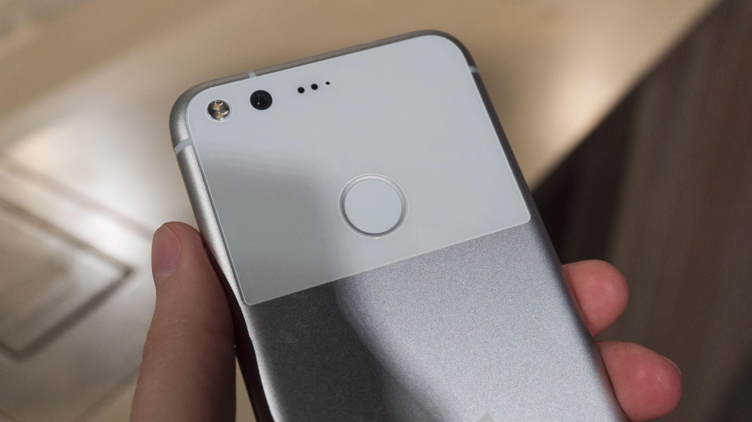 google-pixel1