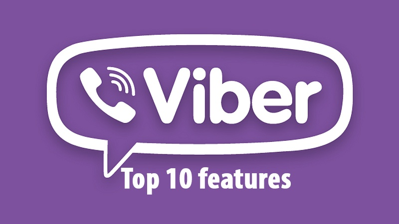 10 Viber features you may not know exist - 4mobiles net