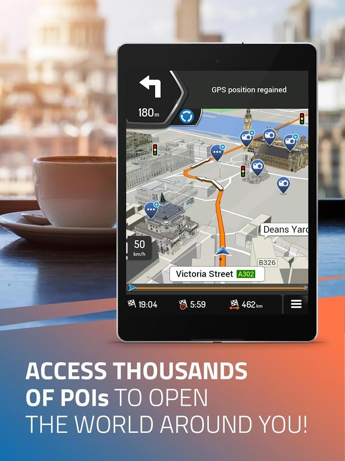 igo-navigation3 - 4mobiles net