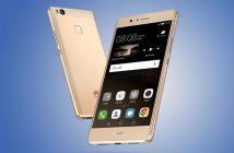 Downgrade Huawei P9 Lite from Nougat 7 0 to Marshmallow 6 0