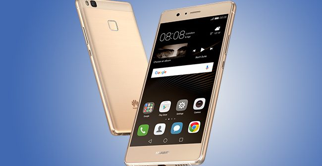 Unbrick Huawei P9 Lite and update to Nougat 7 0 - 4mobiles net