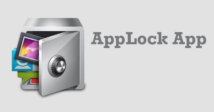 AppLock - 4mobiles net