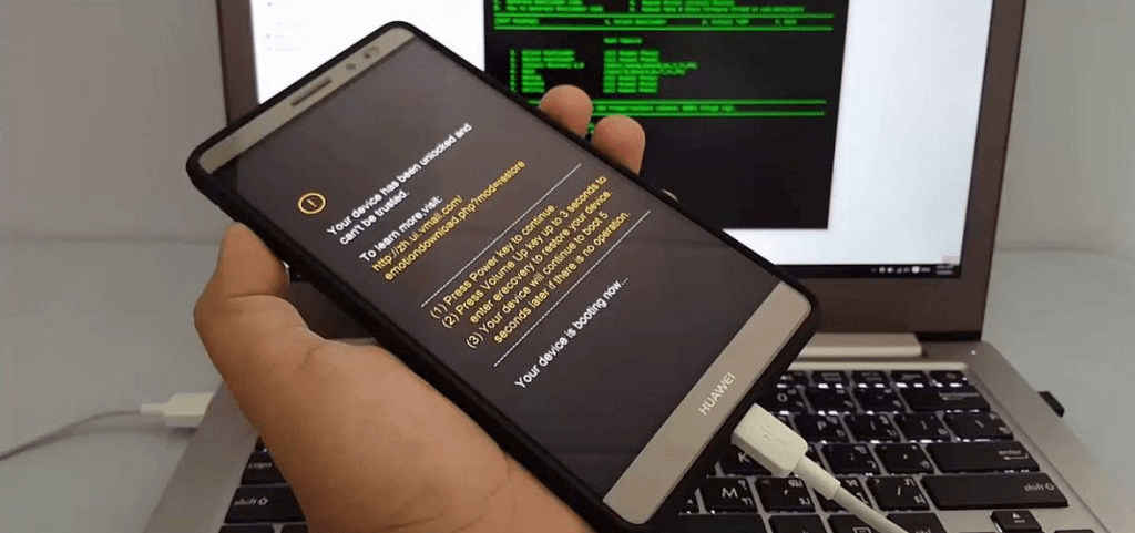 Huawei has stopped Bootloader unlock services - 4mobiles net